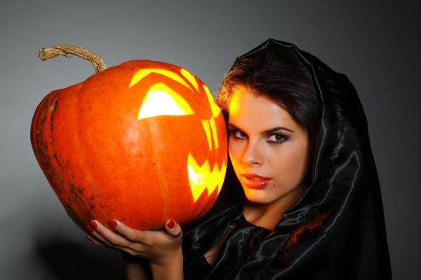 Хэллоуин, или праздник чёрного юмора…