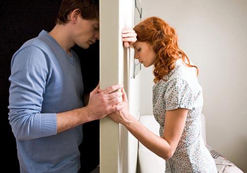 Сімейні кризи як фактор формування  зрілості сімейних відносин