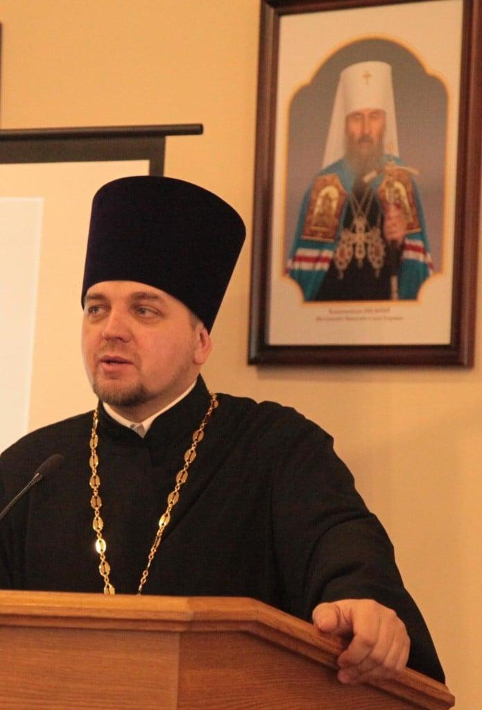 «Гостьовий шлюб» – погляд православного священника